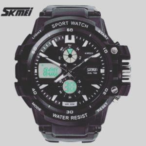 ŠPORTOVÉ HODINKY ZNAČKY SKMEI ––>> http://pozri.link/SPORTHODINKY 🆒  Pripravili sme si pre Vás hodinky SKMEI , ktoré sú zároveň štýlové a krásne na ruku. Veľkou výhodou ich jej aj to , že sa dajú využívať aj na potápanie až do hĺbky 30m, obvod hodiniek je z gumového pevného materiálu, dostupné vo viacerých farbách , plus krásny displey. 🆒  Kupoval už niekto z Vás priatelia hodinky značky SKMEI na AliExpress?  Pozri čo som našiel na Aliexpress #ŠPORTOVÉ_HODINKY_ZNAČKY_SKMEI #Pozri_čo_som_našiel_na_aliexpress #aliexpress 🆒 #thankstoaliexpress #aliexpress  #sport_watch_for_wrist #diving #water_resistant #colours 🆒 #great #digital #rubber_case_around #good_protect #hot #accessories #technology #watch #ali #tips #fashion #protect