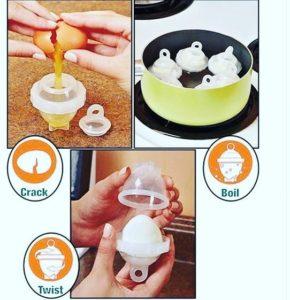 SET NA VARENIE VAJÍČOK -->http://pozri.link/SETnaVARENIEvajicokSuper šikovný set na varenie vajíčok z AliExpress. Teraz si môžte uvariť vajíčka bez toho aby Vám praskli škrupinky, či vajíčko počas varenia vytieklo. Ako sa Vám páči takáto vychytávka do kuchyne priatelia?Pozri čo som našiel na Aliexpress #thanksaliexpress #Pozri_čo_som_našiel_na_Aliexpress #SET_NA_VARENIE_VAJÍČOK #kitchen #kitchen_Tools #accessories #dnesvarim #boile_egg #separator #cooking_tools #vajíčka #egg_cooking #style #cook #chef #quick #fast #more #tips #today #dnes #slovakia #random #direct #casual #ali #tip #ootg